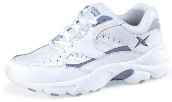 Women's Lace Walkers w/ Shock Absorption