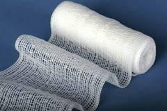 Sterile Sof-Form Conforming Gauze Bandages