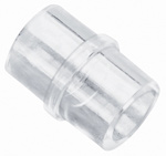 Connector for Large Bore Tubing