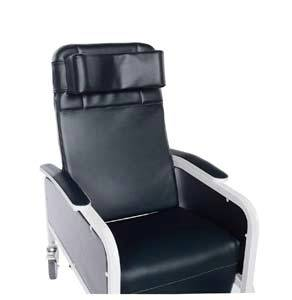 Contoured Headrest