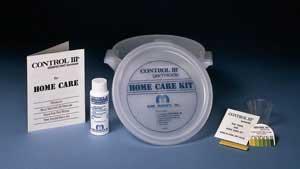 Control III Disinfectant Germicide