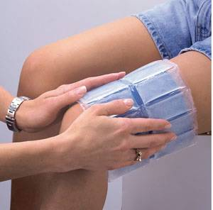 Cut to Fit Flex Ice Packs