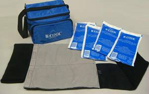 Cool Shoulder Therapy Kit