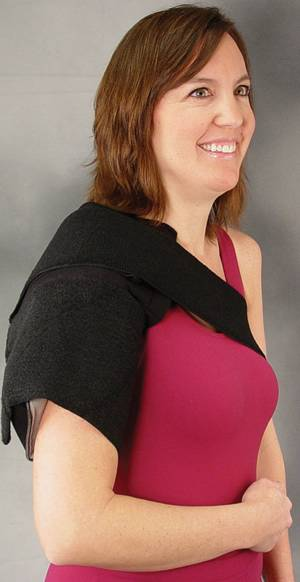 Cool Therapy Shoulder Wrap