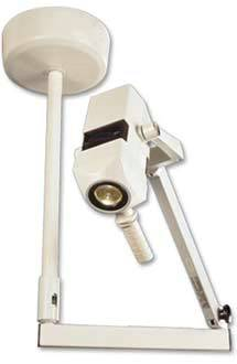 Single Ceiling Mount Minor Surgical Light