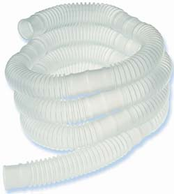 Corrugated Aerosol Tubing, 100ft in Dispenser Box