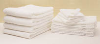 Cotton Classic 100% Cotton Terry Towels