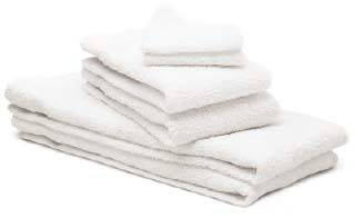 Cotton Classic Washcloths 11in 11in