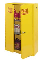45 Gal. Flammable Safety Cabinet