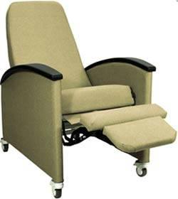 Cozy Comfort Premier Recliner