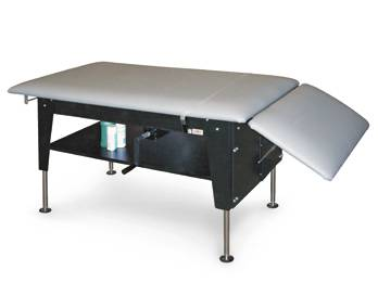 Crank Hydraulic Treatment Table