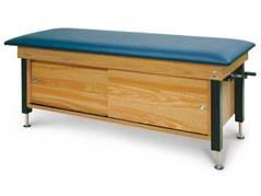 Crank Hydraulic Treatment Table