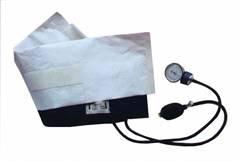 Blood Pressure Cuff Protective Cover