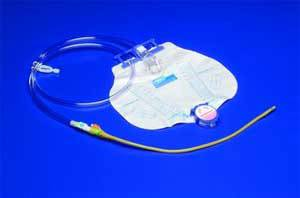 16 Fr Curity Foley Catheter Tray