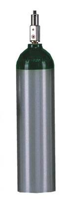 D Oxygen Cylinder