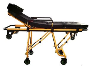 DES-200 Aluminum Alloy Ambulance Stretcher