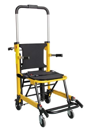 300TS Aluminum Alloy Emergency Stair Evacuation Chair