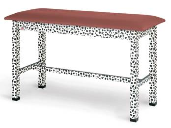 Dalmatian Treatment Table