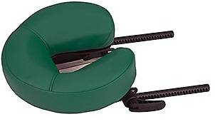 Deluxe Adjustable Headrest for Stationary Massage Tables