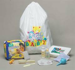 Baby Basic Care Kit
