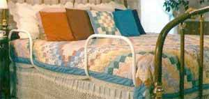 Deluxe Bed Side Rails