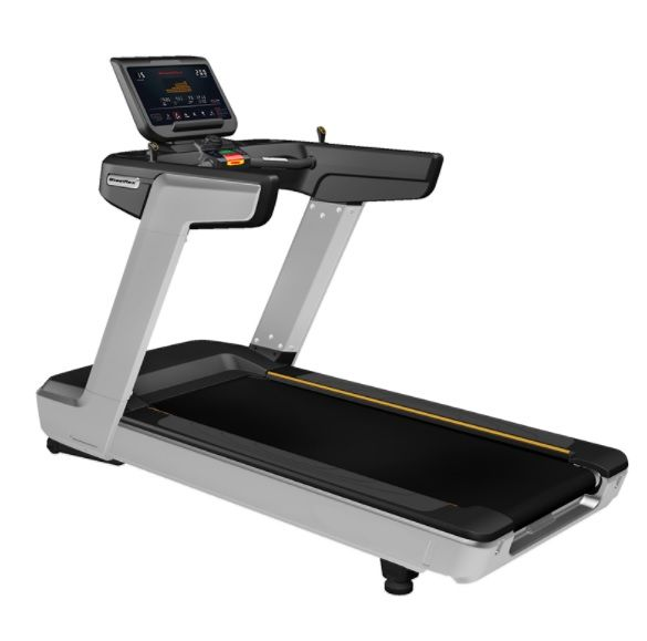 Deluxe Commercial Indoor Fitness Treadmill