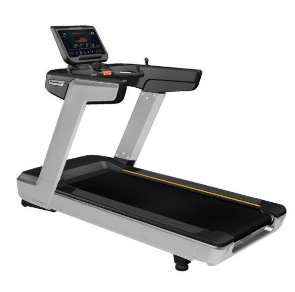 Deluxe Commercial Indoor Fitness Treadmill