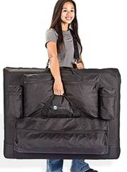 Deluxe Massage Table Carrying Case
