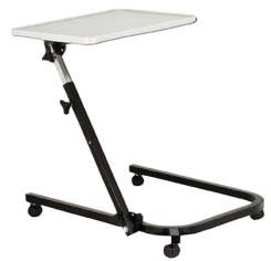 Pivot Overbed Table