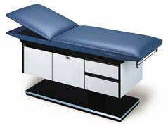 Deluxe Medical Treatment Table