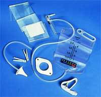 Deluxe Urinary Irrigation Kit