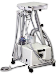 Dental Modular Treatment Unit  ProCart 110 V