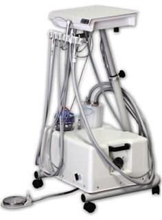 Dental Modular Treatment Unit  ProCart I (110 V)