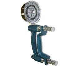 Dial Gauge Hydraulic Hand Dynamometer