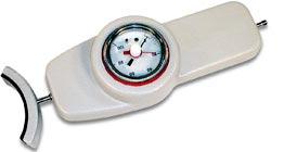 Hydraulic Push-Pull Dynamometer w/ Dial Gauge