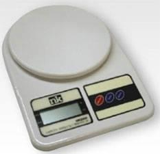 Diaper Scale