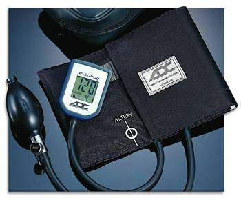 Digital Aneroid Sphygmomanometer