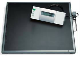 Bariatric Floor Scale w/ Remote Display