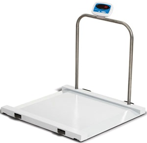 Digital Bariatric Platform Scale