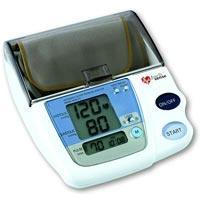 Digital Blood Pressure Monitor Wrap Cuff