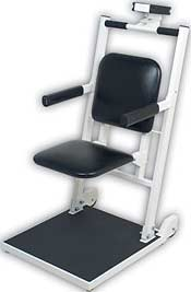 Digital Flip Seat Bariatric Chair Scale