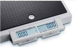 Digital Floor Scale w/ Dual Display