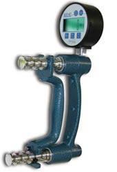 Digital Hydraulic Hand Dynamometer