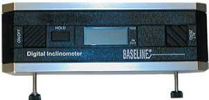 Digital Inclinometer