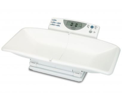 Digital Pediatric Scale, Weight Capacity 44lbs