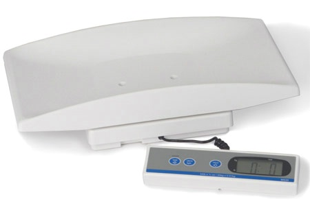 Digital Pediatric Scale with Remote Display