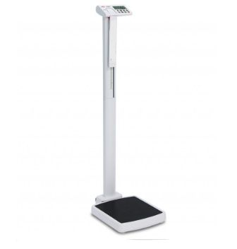 Digital Physician Scale, Weight Capacity 550lbs
