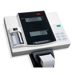 Digital Weighting and Measuring Station w/ Integrated Printer