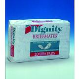 Dignity Briefmates Extra Absorbent Pad