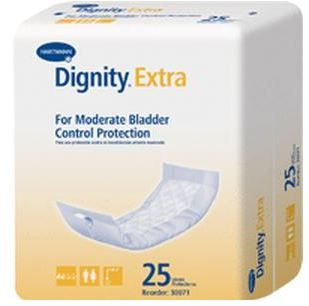 Dignity Extra Duty Absorbent Pads